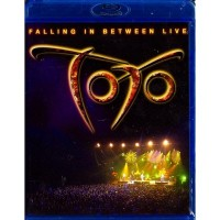 Toto - Falling In Between Live Blu Ray