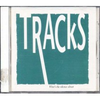 Tracks - What'S The Silence About (Ricky Gianco) Cd