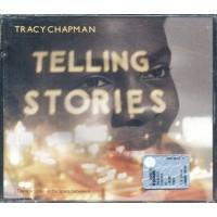 Tracy Chapman - Telling Stories Single Cd