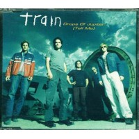 Train - Drops Of Jupiter Cd