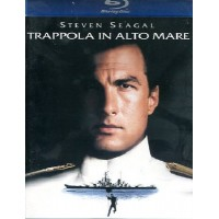 Trappola In Alto Mare - Steven Seagal Blu Ray