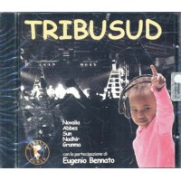 Tribusud/Eugenio Bennato/Novalia Cd