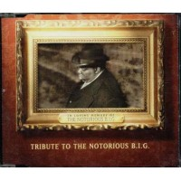 Puff Daddy - Tribute To The Notorius B.I.G. I'Ll Be Missing You Cd