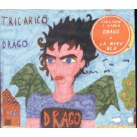 Tricarico - Drago Cd