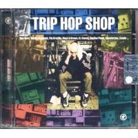 Trip Hop Shop - Fila Brazillia/Jestofunk/Tosca Cd