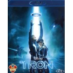 Tron Legacy - Jeff Bridges Blu Ray + E-Copy Blu Ray