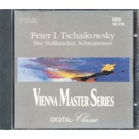 Peter Tschaikowsky - Lo Schiaccianoci Vienna Master Series Cd