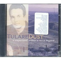 Tulare Dust - Merle Haggard Tribute Cd