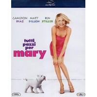 Tutti Pazzi Per Mary - Ben Stiller/Cameron Diaz Blu Ray
