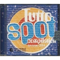 Tutto Spot - Turin Brakes/Frou Frou/Lamb/Yann Tiersen/Fatboy Slim Cd
