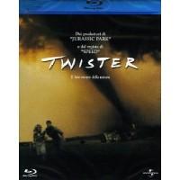 Twister - Helen Hunt/Bill Paxton Blu Ray