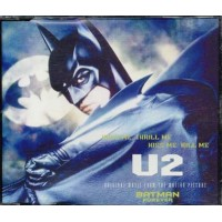 U2 - Hold Me Thrill Me Kiss Me Kill Me Cd