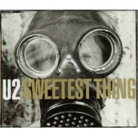 U2 - Sweetest Thing Cd