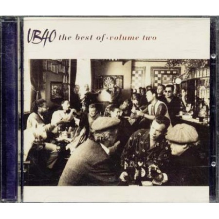 Ub40 - The Best Of Volume Two Cd