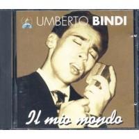 Umberto Bindi - Il Mio Mondo Cd