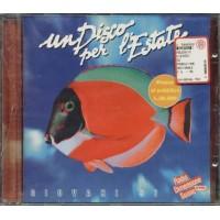 Un Disco Per L'Estate Giovani 1997 - Space One/Statuto/Mambassa Cd