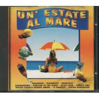 Un' Estate Al Mare - Los Del Mar/Giuni Russo/Da Blitz/Captain Hollywood Cd