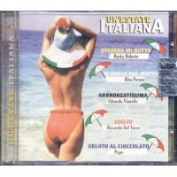 Un' Estate Italiana - Los Marcellos Ferial/Rita Pavone/Pupo/Vianello Cd