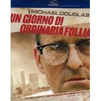 Un Giorno Di Ordinaria Follia - Michael Douglas Blu Ray