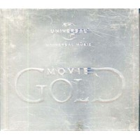 Universal Movie Gold - Morricone/Zimmer/Bregovic Digipack 3X Cd