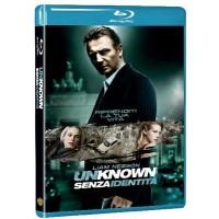 Unknown Senza Identita' - Liam Neeson Blu Ray