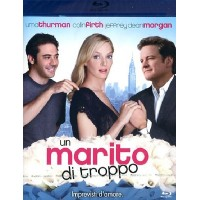 Un Marito Di Troppo - Colin Firth/Uma Thurman Blu Ray