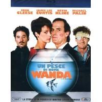 Un Pesce Di Nome Wanda - Kevin Kline/Jamie Lee Curtis Blu Ray