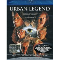 Urban Legend - Jared Leto Blu Ray