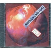 Utopia - Redux '92 Live In Japan Cd