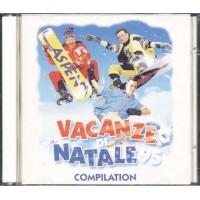 Vacanze Di Natale 95 Ost - Annie Lennox/2 In A Room/Mato Grosso 2x Cd