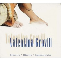 Valentina Gravili - Rinuncia Single Digipack Cd