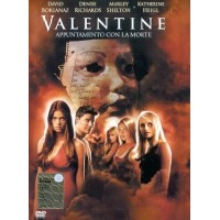 Valentine Appuntamento Di Sangue - Snapper Dvd