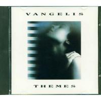 Vangelis - Themes Polydor Usa (Blade Runner/Antarctica) Cd