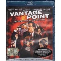 Vantage Point - Dennis Quaid/William Hurt/Matthew Fox Blu Ray