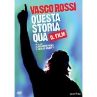 Vasco Rossi - Questa Storia Qua Il Film Dvd