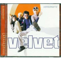 Velvet - Versomarte Prima Edizione Cd