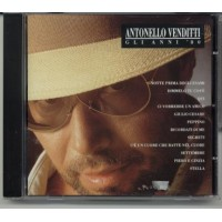 Antonello Venditti - Gli Anni 80 Cd