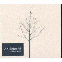 Verderame - L' Ultima Recita Digipack Cd