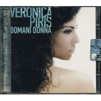 Veronica Piris - Domani Donna Cd