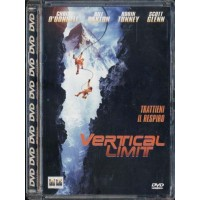 Vertical Limit Super Jewel Box Dvd