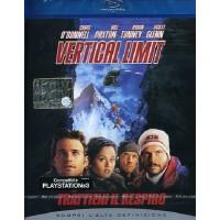 Vertical Limit - Chris O'Donnell/Scott Glenn Blu Ray