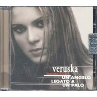 Veruska - Un Angelo Legato A Un Palo Sanremo Cd