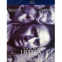 Via Da Las Vegas - Nicolas Cage/Elizabeth Sue Blu Ray