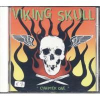 Viking Skull - Chapter One Cd
