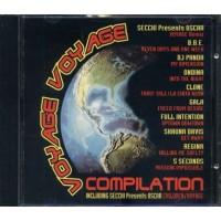 Voyage Compilation - Robert Miles/Dj Dado/Gigi D' Agostino/Clutch Cd