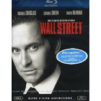 Wall Street - Michael Douglas/Oliver Stone Blu Ray