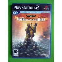 Warhammer 40.000 Fire Warrior