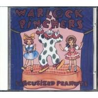 Warlock Pinchers - Circumsized Peanuts Cd