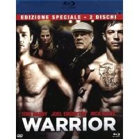 Warrior - Nick Nolte Blu Ray + Dvd