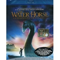 The Water Horse - Blu Ray